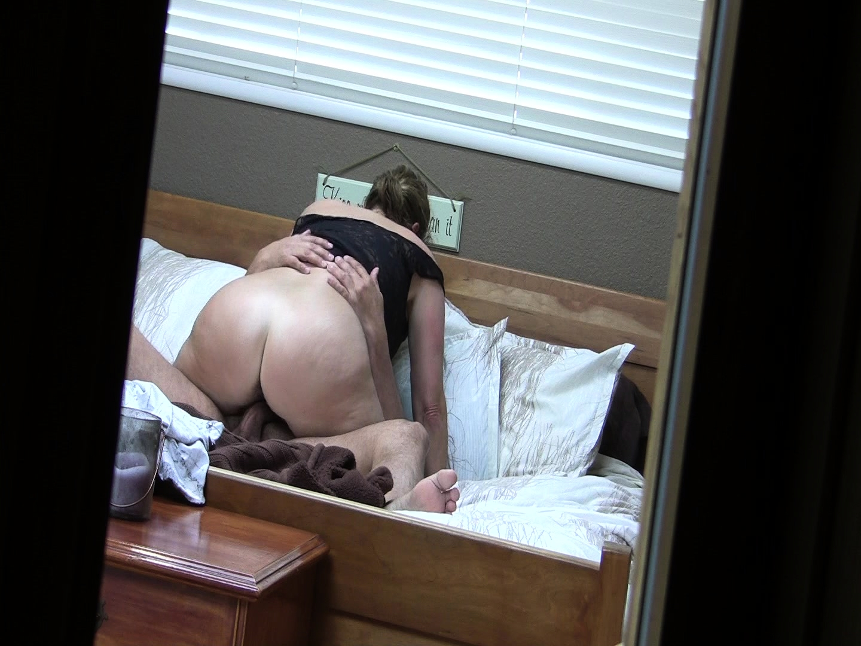 Wife Masturbate Hidden Cam