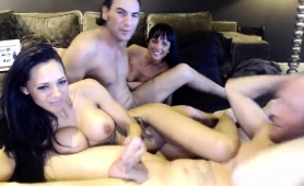 two-wild-mature-couples-engage-in-group-sex-on-the-webcam