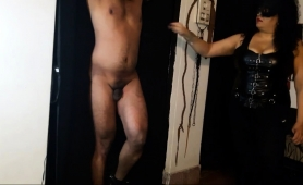 helpless-amateur-guy-gets-spanked-by-a-masked-dominatrix
