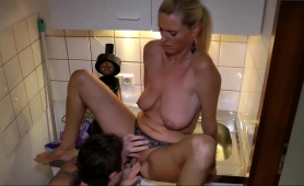 slutty-blonde-milf-with-saggy-boobs-gets-banged-by-her-lover