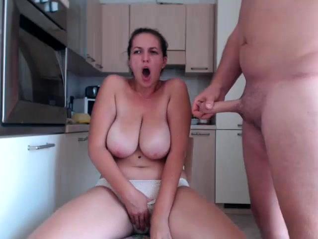 Young Natural Big Tits Fuck