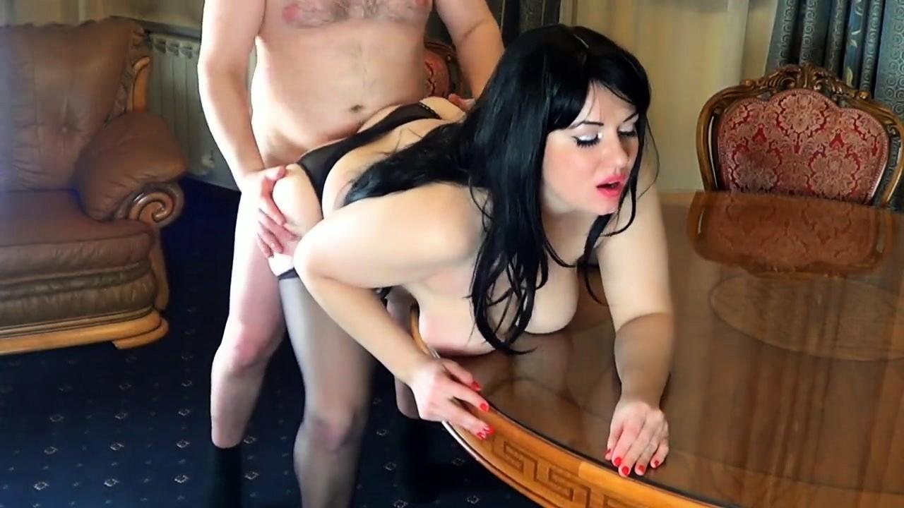 Lesbian human toilet slave