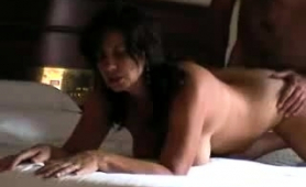 This sex-starved mature slut could really use a hard banging