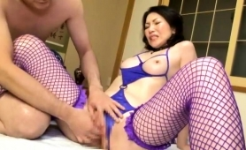 Horny Asian Wives Seize The Chance To Enjoy Some Hard Meat